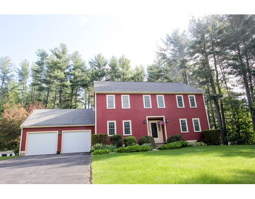 8 Pennycook Way, Amesbury, MA