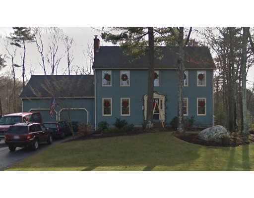 23 Jefferson Road, Franklin, MA