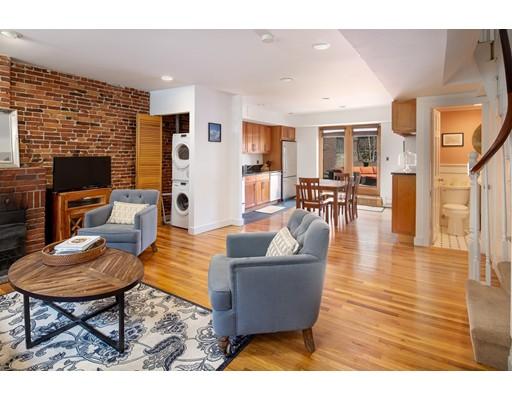 201 W Springfield Street, Boston, MA 02118