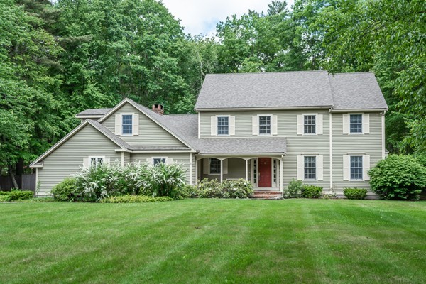 55 Stoneymeade Way, Acton, MA, 01720,  Home For Sale
