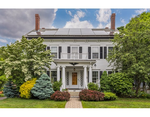 25 Youle Street, Melrose, MA