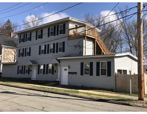 6 Lawrence Street, Danvers, MA 01923