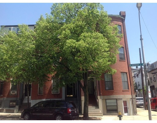 379 Meridian Street, Boston, MA 02128