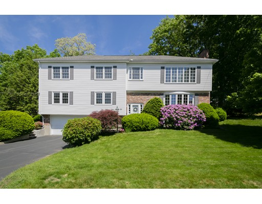 25 Circle Road, Lexington, MA
