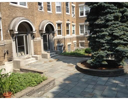 25 Westbourne Terrace, Brookline, Ma 02446