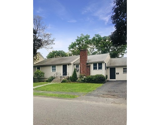 27 CAROL Road, Needham, Ma 02492