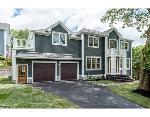 69 Edgemoor Avenue, Wellesley, MA