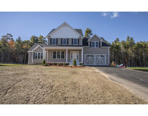 37 Waterford CIRCLE--MODEL Dighton MA 02715