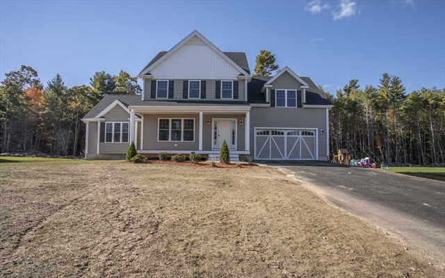 37 Waterford Circle Model Dighton Ma Real Estate Listing 72341559