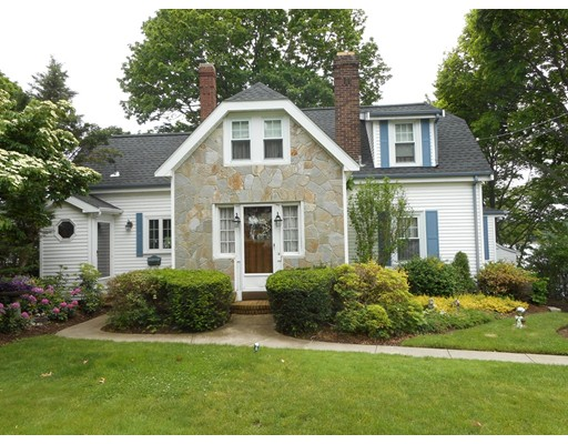 71 Evans St. WATERFRONT, Weymouth, MA