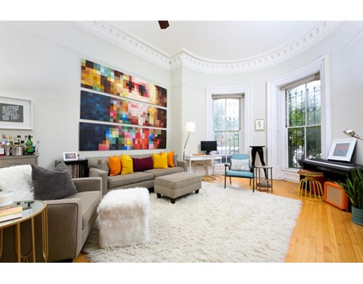 530 Mass Avenue, Boston, MA 02118
