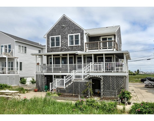 31 WATER Street, Marshfield, MA