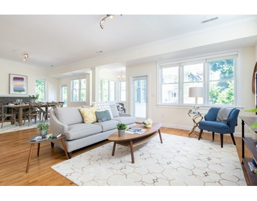35R Lexington Avenue, Somerville, MA