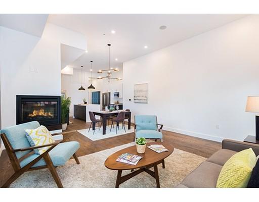 18 Highland Avenue Somerville MA 02143