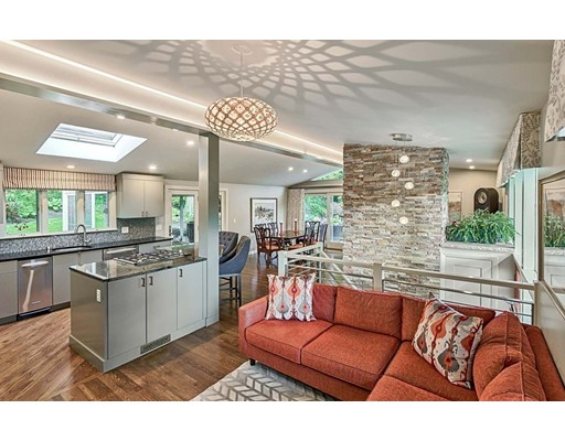 16 Marshall Road, Winchester, MA 01890
