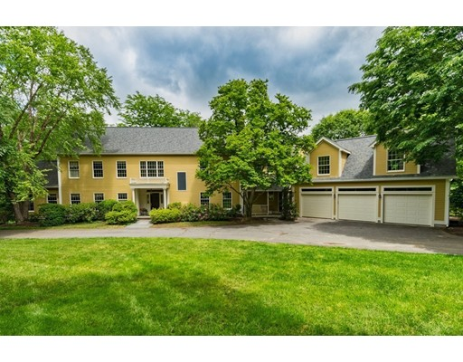 1 Mill Street, Dover, MA