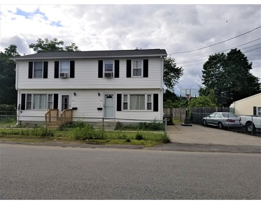 170 James Street, Worcester, MA