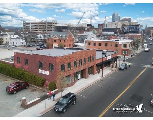 892 Main Street Springfield MA 01103