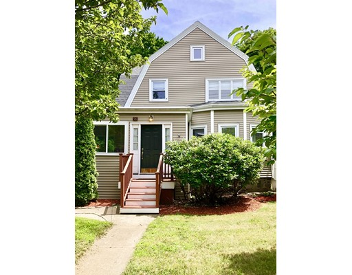 98 Lincoln Street, Needham, MA