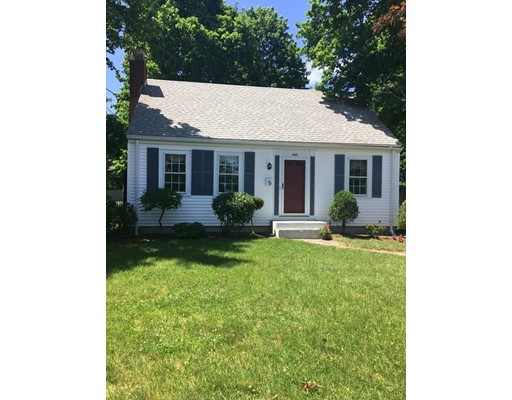 1033 Greendale Avenue, Needham, MA