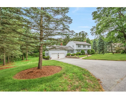 15 Marie Drive, Andover, MA
