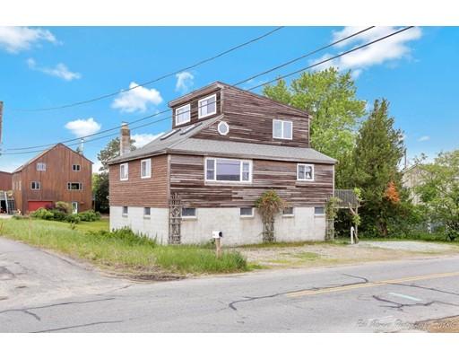 127 Old Point Road, Newburyport, MA