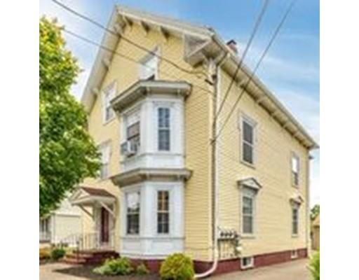 343 Lafayette Street, Salem, MA 01970