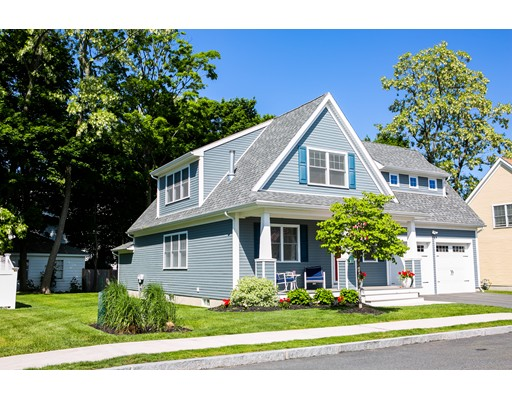 4 Atlantic Crossing, Swampscott, MA