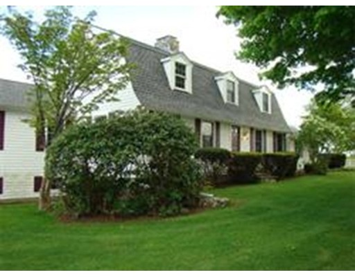 39 Mansion Drive, Rowley, MA 01969