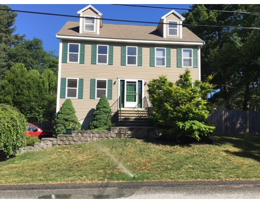 23 McGinness Way, Billerica, MA
