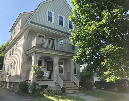 68 Dartmouth Street, Belmont, MA 02478