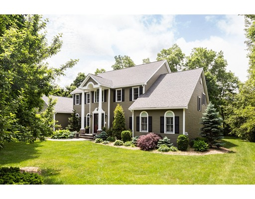 4 Whispering Lane, Natick, MA