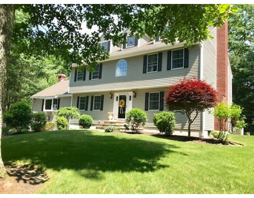 265 Hay Meadow Road, North Andover, MA
