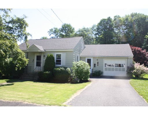 23 Vermont Street, Greenfield, MA