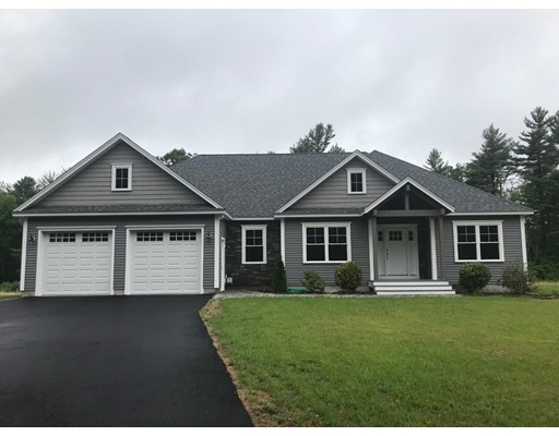 54 Clement Road Townsend MA 01469
