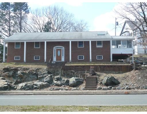 414 Fellsway E, Malden, MA