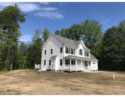 58 Clement Road, Townsend, MA