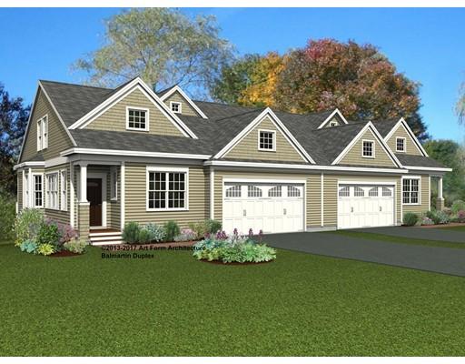 100 Black Horse Place, Concord, MA 01742