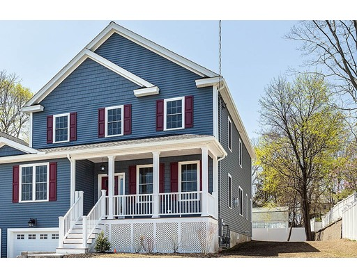 15 Turnbull Avenue, Wakefield, MA