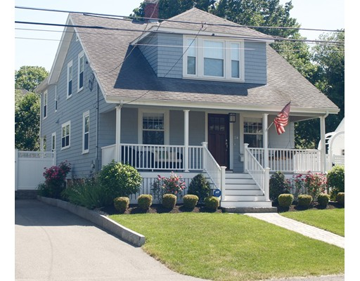24 Wampatuck Road, Braintree, MA