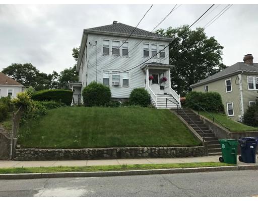 206 Cabot Street, Newton, MA 02460