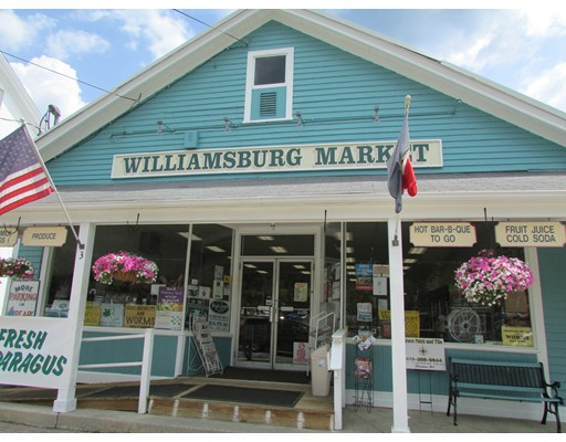 3 Main Street, Williamsburg, MA 01096