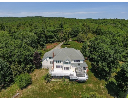 54 Chestnut Hill Road, Amherst, Nh