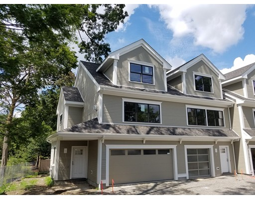 1525 Beacon Street, Newton, MA