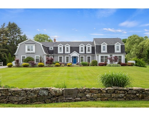 17 Parkerville Road, Southborough, MA