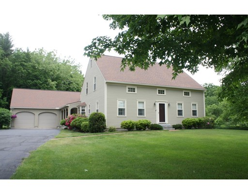 345 Barton Road, Greenfield, MA