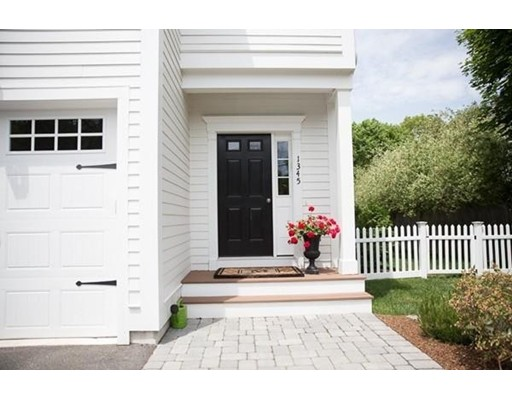 1345 South Street, Needham, Ma 02492