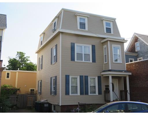 60 Summer Street, Somerville, Ma 02143