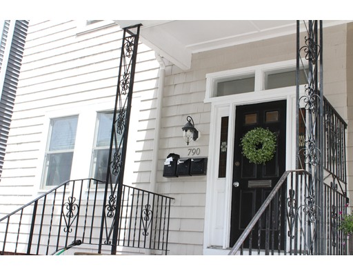790 E 4th Street, Boston, MA 02127