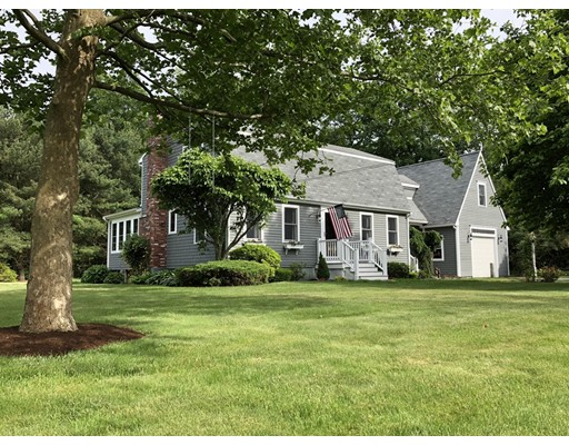 1389 Central Street, East Bridgewater, MA